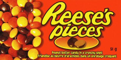 Reese's Pieces 8oz