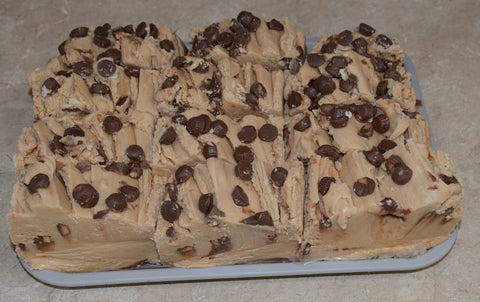 Reeses Peanut butter fudge 1lb