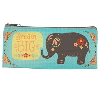 Elephant Brush Bag