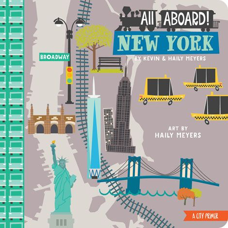 All Aboard New York