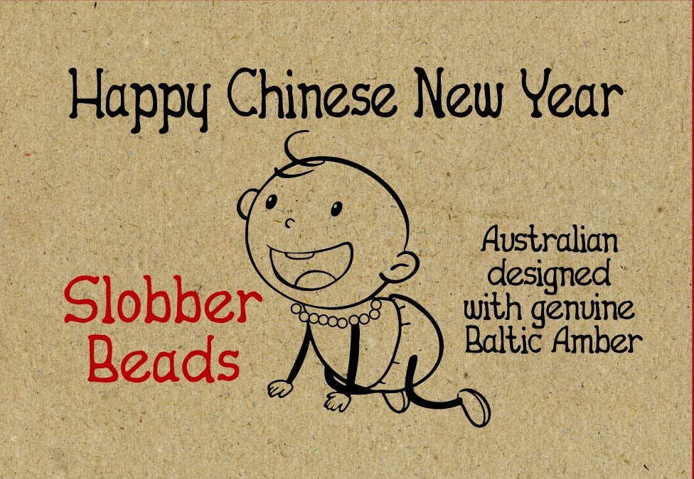 Getting ready for Chinease New Year, check out our new packeging