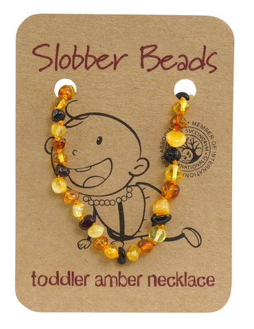 Multi Toddler Necklace