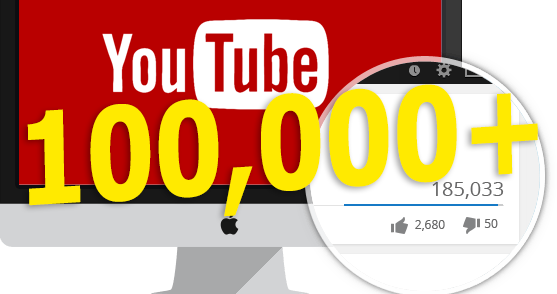 100,000 + Organic Views - YouTube & Google Video SEM : Search Engine Marketing