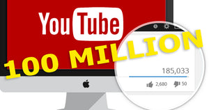 100,000,000 + Organic Views - YouTube & Google Video SEM : Search Engine Marketing Director