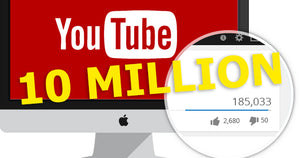 10,000,000 + Organic Views - YouTube & Google Video SEM : Search Engine Marketing Director