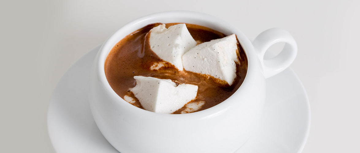 European Hot Chocolate Recipe