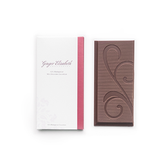 43% Madagascar Couverture Chocolate Bar