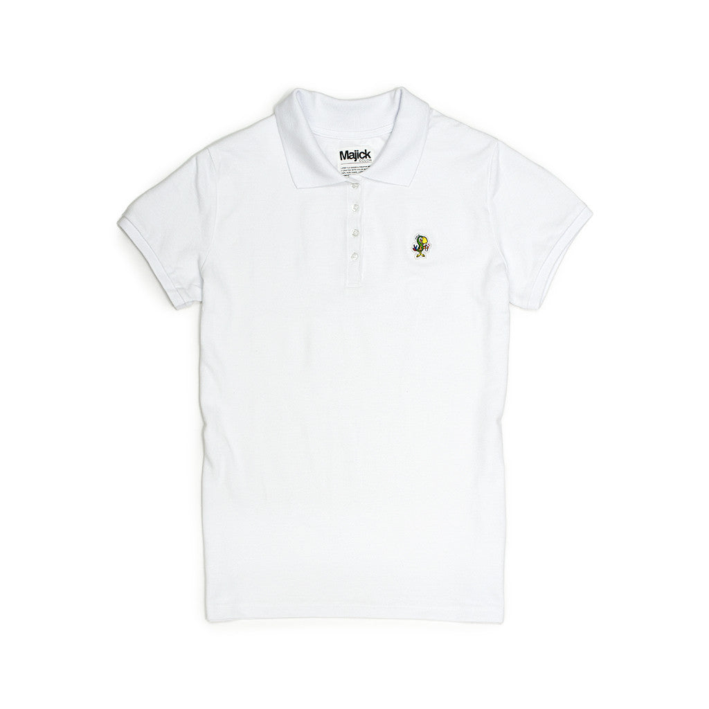 Pablo Polo Women's - white