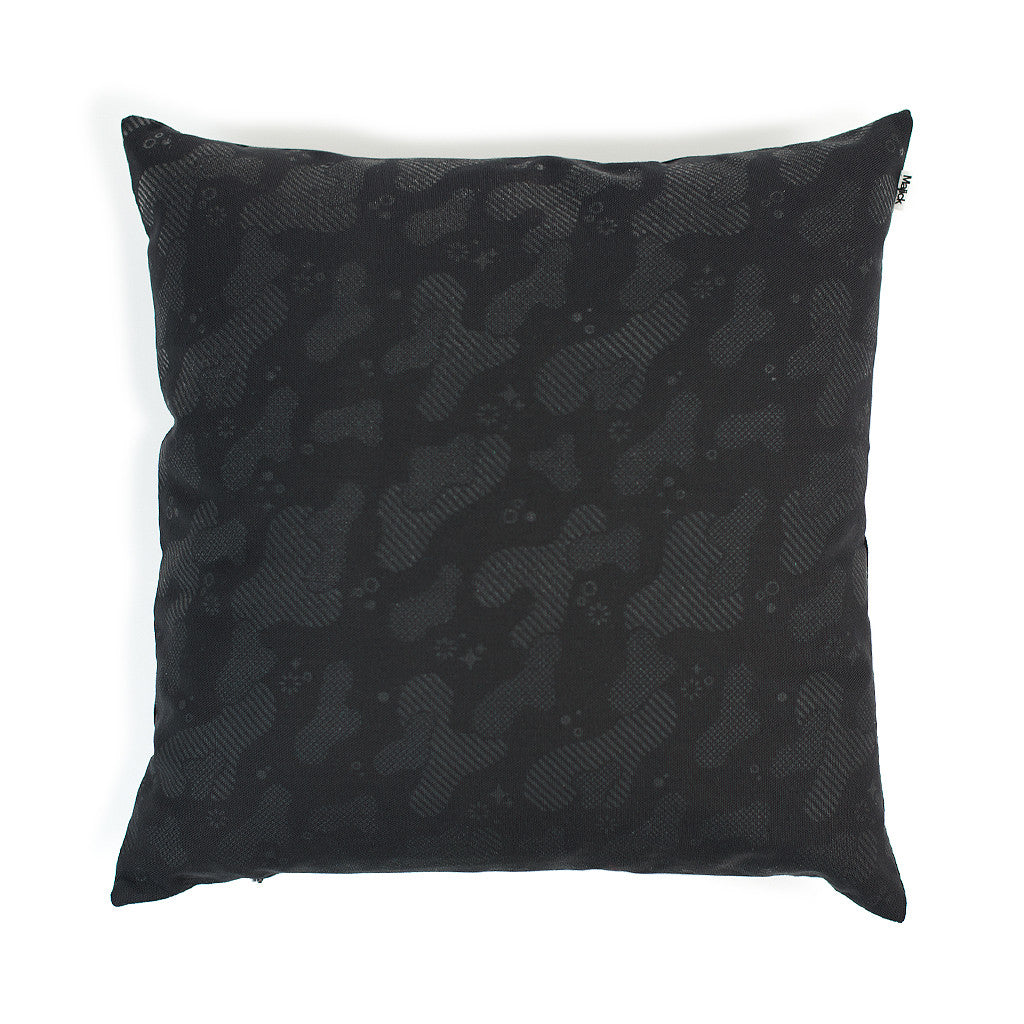 Majick Camo Pillow - Multiple Colors