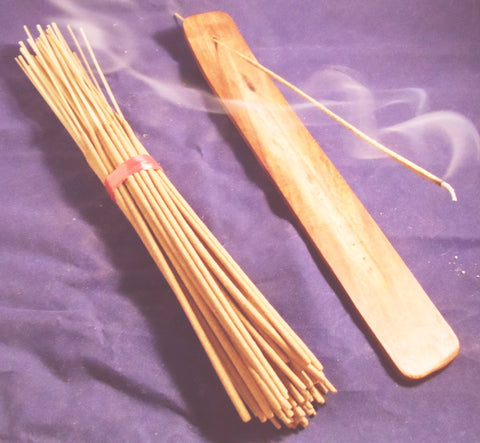 Scented Incense Sticks - Head Art Works