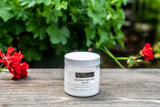 Moisturizing Body Butter with Lavender Essential Oil - Head Art Works