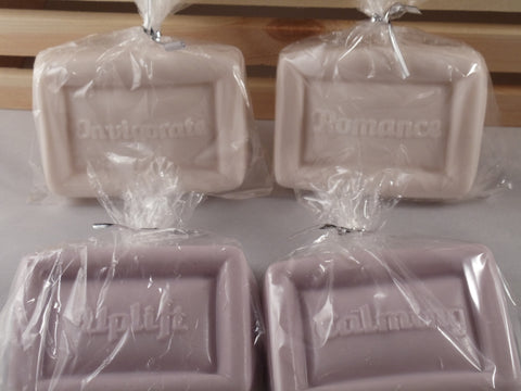Shea Butter Lavender Essential Oil Soap - Head Art Works
