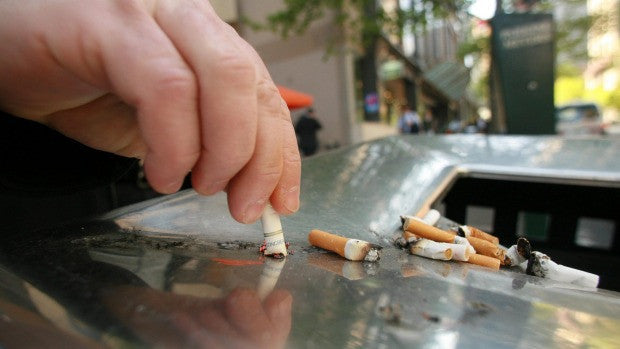 Dr Joe Kosterich: WA smokers denied the most useful aid to quit