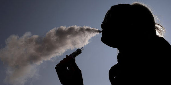 Our Laws Against E-Cigarettes Need To Go Up In Smoke