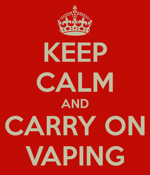 2019 Vaping Scare Update.
