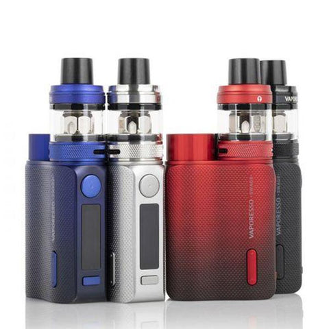 vaporesso swag 2 80w starter kit - all colors 3