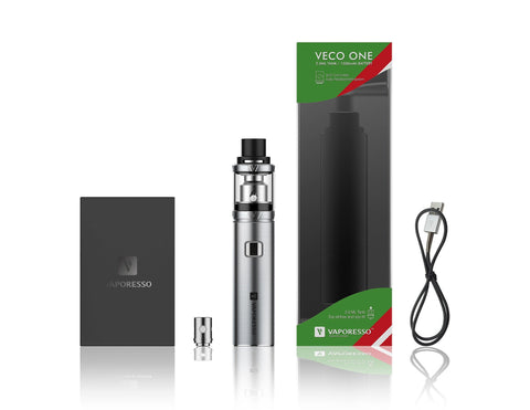 Vaporesso Veco One Starter Kit 2ml or 4ml
