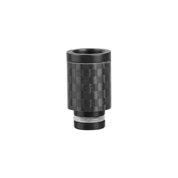 Black Carbon 510 Drip Tip