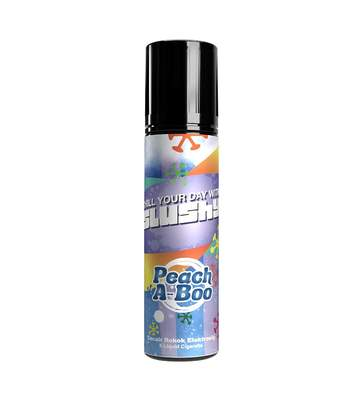 Slushy Peach A-Boo 60ml