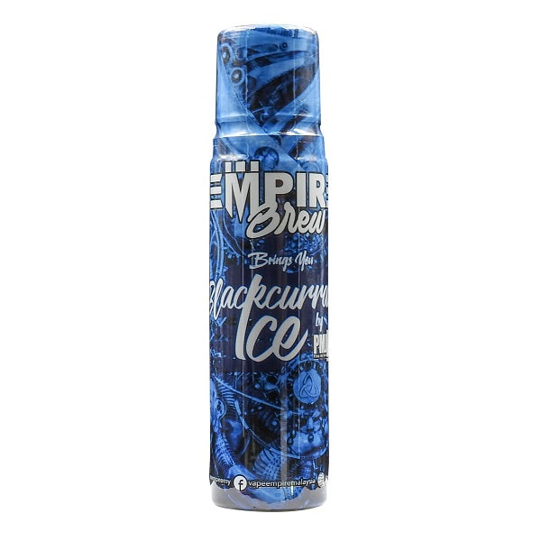 Empire Brew Blackcurrant Ice 60ml - Vape juice