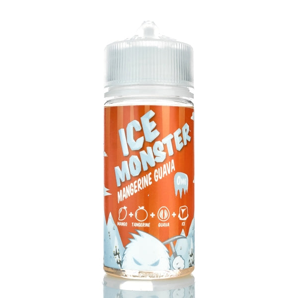 Ice Monster Vape Juice  Mangerine Guava 100ml