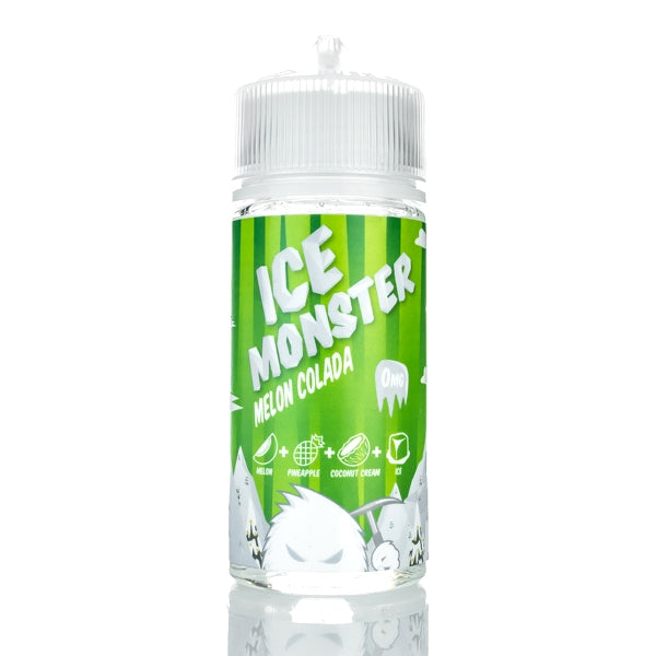 Ice Monster Melon Colada 100ml - e liquid