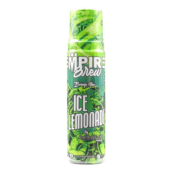 Empire Brew Ice Lemonade 60ml - e Liquid