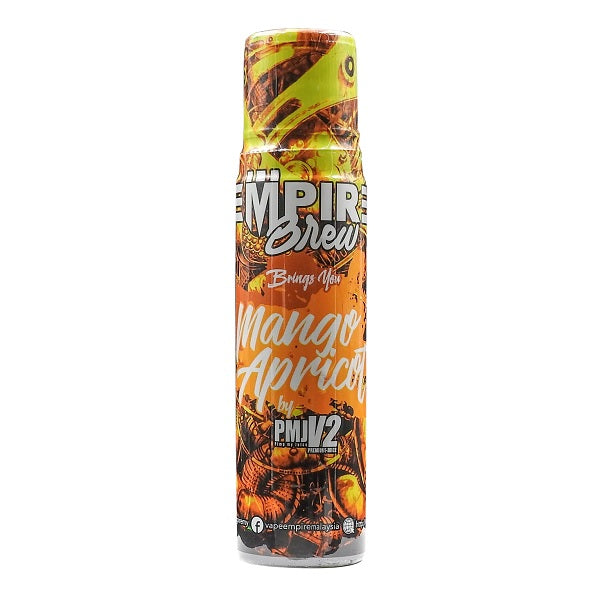 Empire Brew e Liquid Mango Apricot