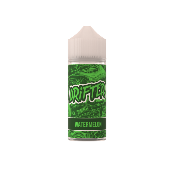 Drifter Watermelon 100ml