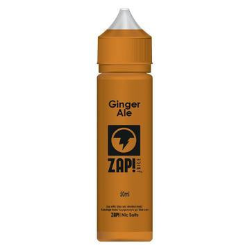 ZAP Summer Ginger Ale  e juice 50ml