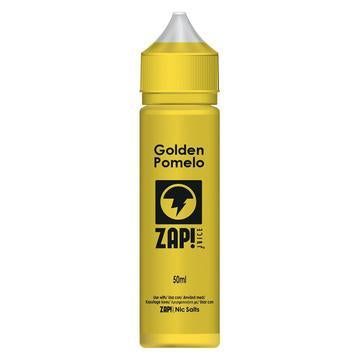 ZAP Summer Golden Pomelo 50ml - e juice