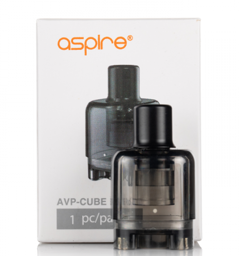 Aspire AVP Cube Replacement Pod