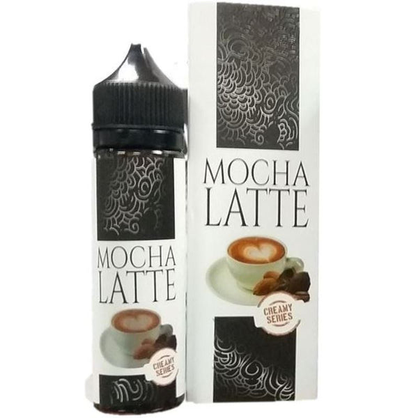Aura Mocha Late 60ml