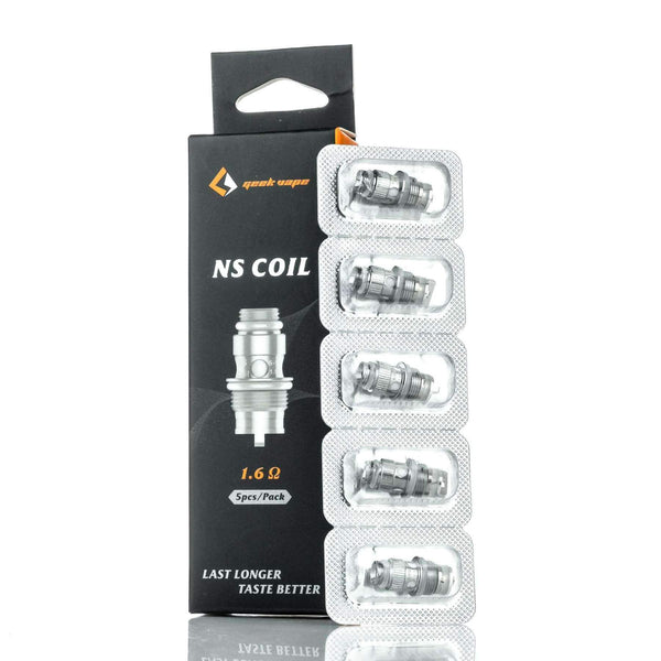 Geek Vape Flint NS Coils 5 Pack
