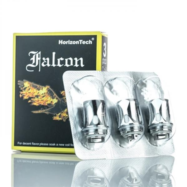 HorizonTech Falcon & Falcon King Replacement Coils 3 Pack