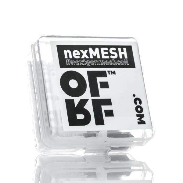 Wotofo OFRF nexMESH Replacement Coils