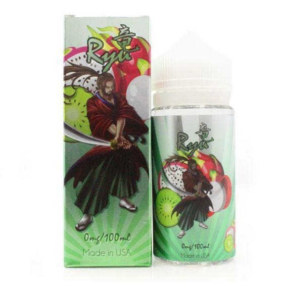 Sugoi Vapor Ryu 100ml - e liquid