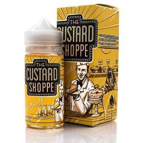The Custard Shoppe (USA)