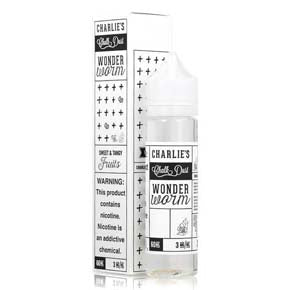 Charlie's Chalk Dust (USA)