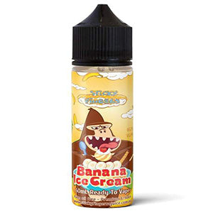 Sticky Fingers e-juice