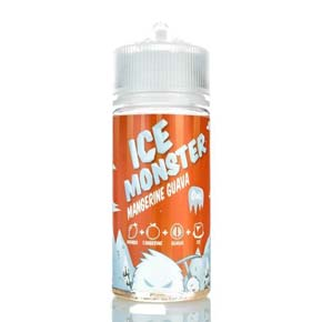 Ice Monster (USA)