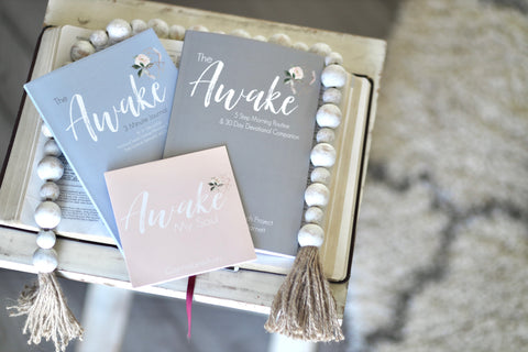 The Awake Bundle-Awake-CorrieLeeAnn'sBoutique