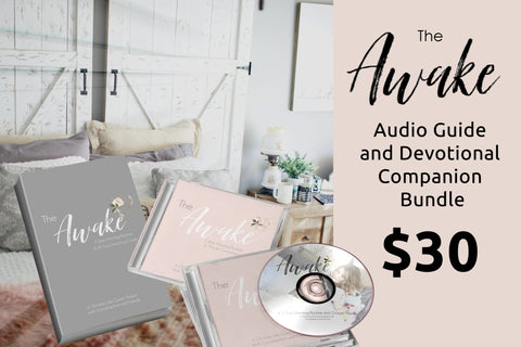 Awake Bundle Duo-Awake-CorrieLeeAnn'sBoutique