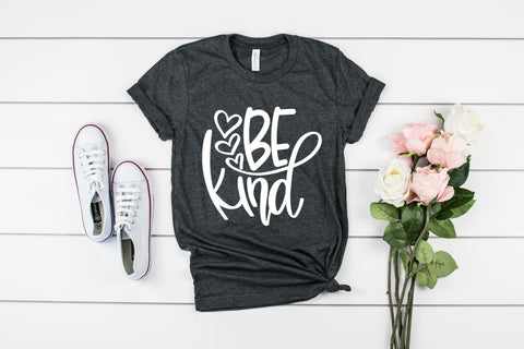 Be Kind | S - 3X-Apparel-CorrieLeeAnn'sBoutique