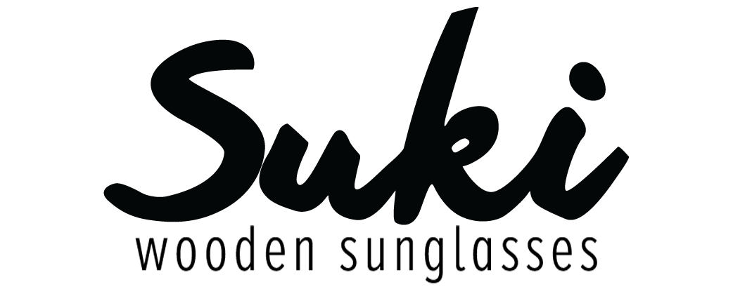 Suki Wooden Sunglasses