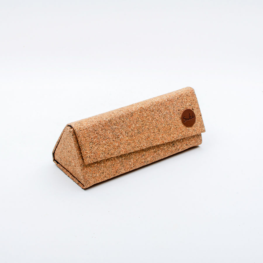 Case Cork Sunglasses Suki