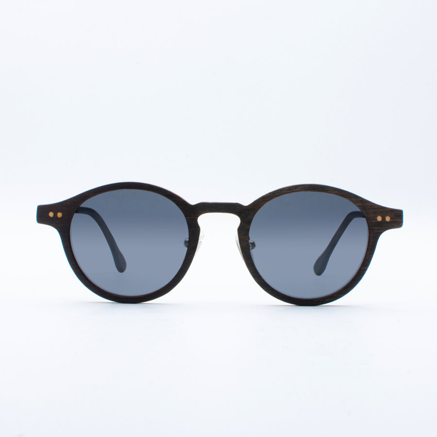 Wooden Sunglasses Benoa Ebony Suki