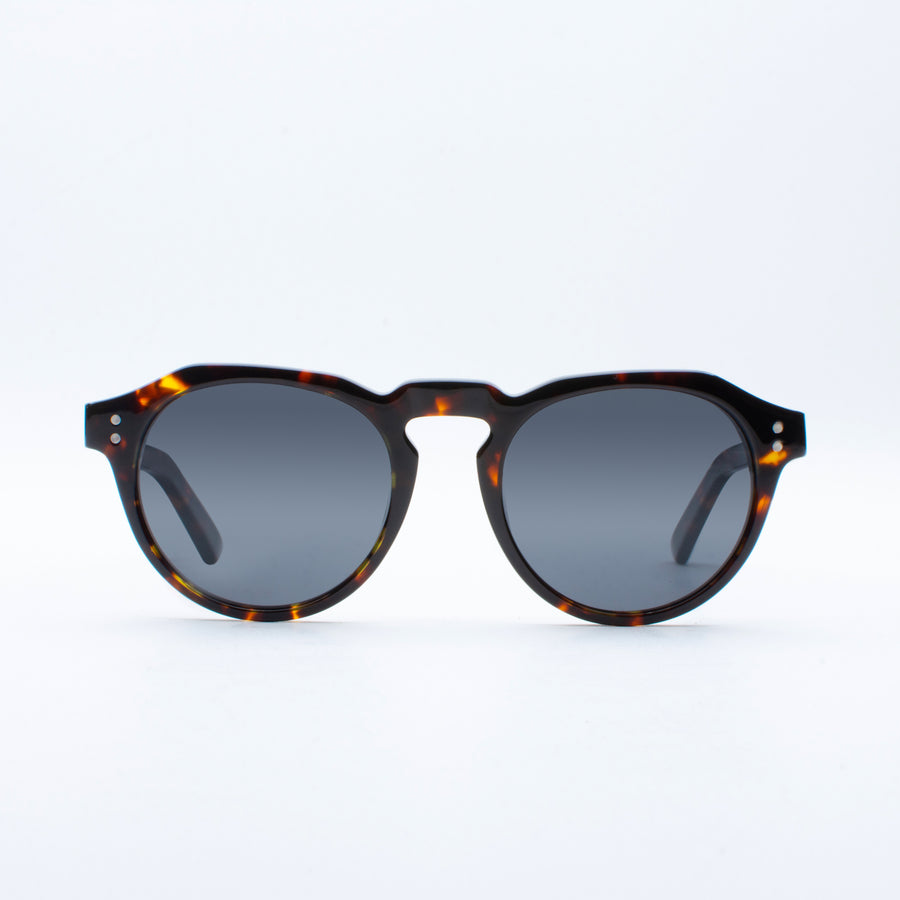 Wooden Sunglasses Puri Tortoise Black Suki