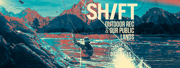 SHIFT festival in Jackson, WY