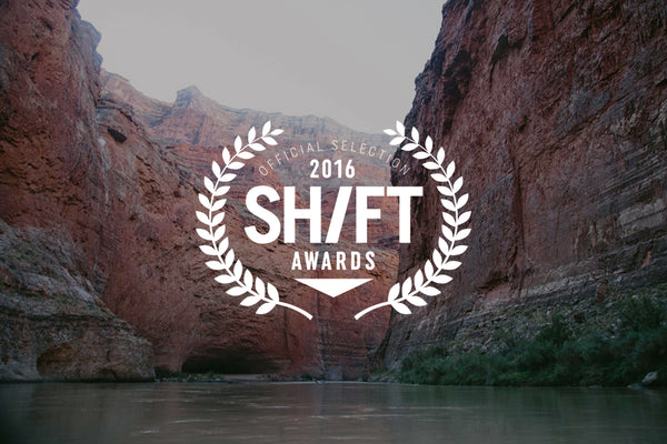 SHIFT 2016 Official Selection for the Business Leadership Award